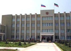 В Правительстве ЧР утвержден план общественно-полезных мероприятий на 2010 год