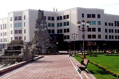 На фото: Здание Правительства
