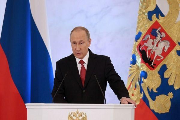 """""""Независимый курс страны"""": о чем Путин рассказал в послании Федеральному собранию"""