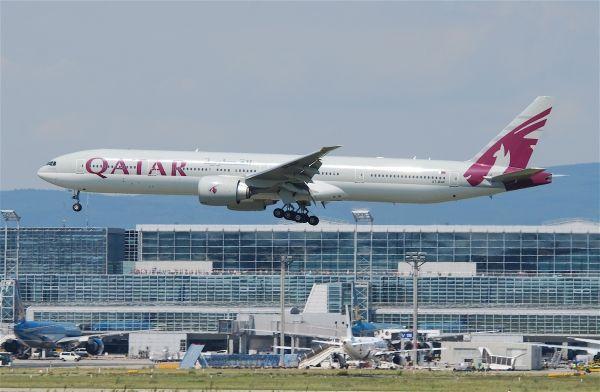 Начались полеты по самому длинному авиамаршруту в мире