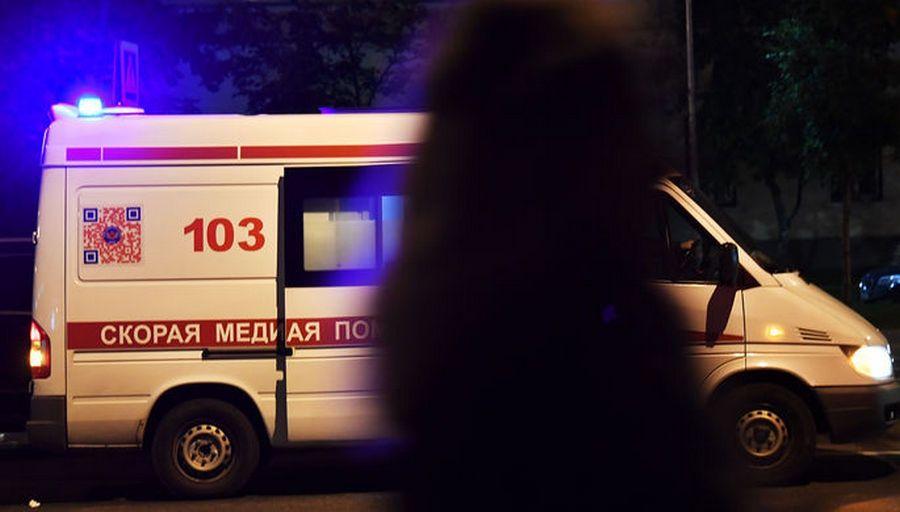 5 человек пострадали в результате взрыва в теплице с. Герменчук