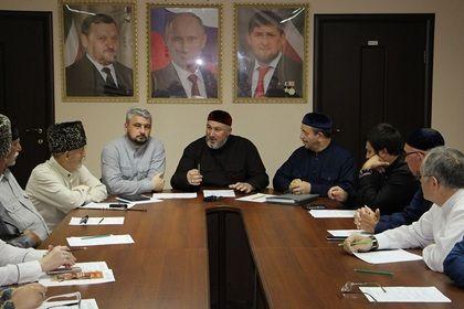 В Грозном обсудили работу правозащитных организаций в ЧР