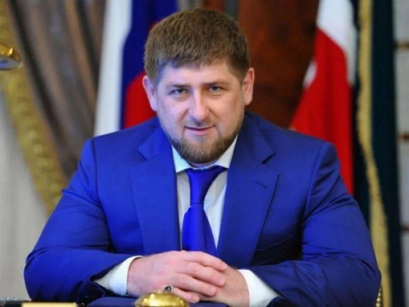 Глава ЧР поздравил представителей чеченского клуба «Беркут», победивших на турнире АСВ 60 в Вене