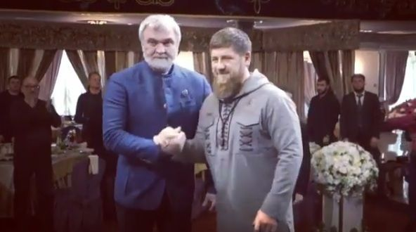 Фото https://.instagram.com/kadyrov_95/