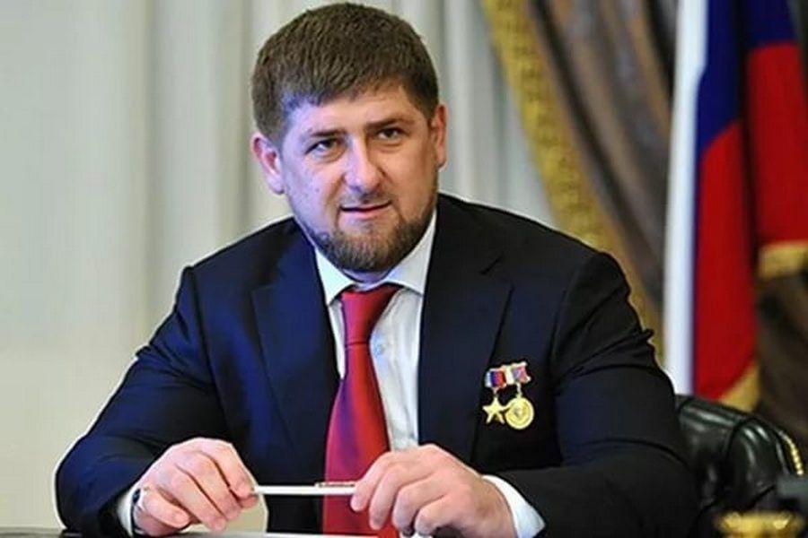 Рамзан Кадыров занял вторую строчку в рейтинге влиятельности российских губернаторов