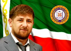 Поздравление Главы ЧР Р.Кадырова мусульман с праздником Ураза-байрам