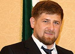 Рамзан Кадыров: «Я буду благодарен Путину всю мою жизнь…»