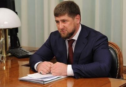 Р. Кадыров обсудил с президентом РЖД О. Белозеровым вопросы реконструкции вокзалов Грозного и Гудермеса