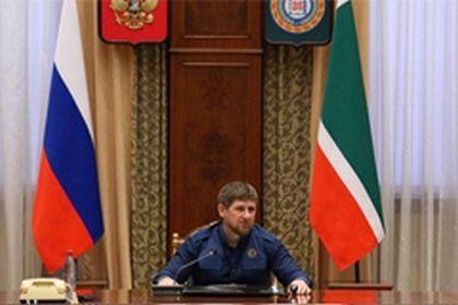 Р. Кадыров: Победили терроризм, покончим и с наркоманией