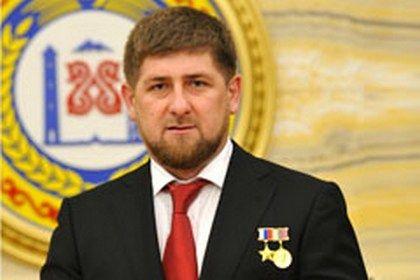 Рамзан Кадыров поздравил Владимира Путина и всех россиян с Днем Государственного флага РФ