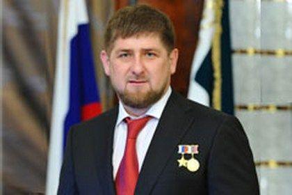 Р. Кадыров представил и.о. глав Гудермесского и Урус-Мартановского районов