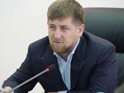 Определена дата инаугурации Рамзана Кадырова