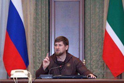 Р. Кадыров провел совещание по вопросам подготовки объектов теплоснабжения к ОЗП