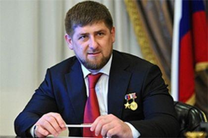 Рамзан Кадыров назван одним из лучших лоббистов России среди региональных лидеров во втором квартале 2016 года