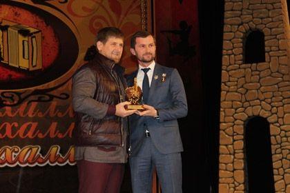 Фото Зубайра Байракова