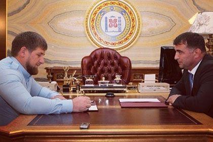 Фото: http://instagram.com/kadyrov_95