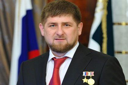 Поздравление Главы Чеченской Республики Р.А.Кадырова с Днем Победы