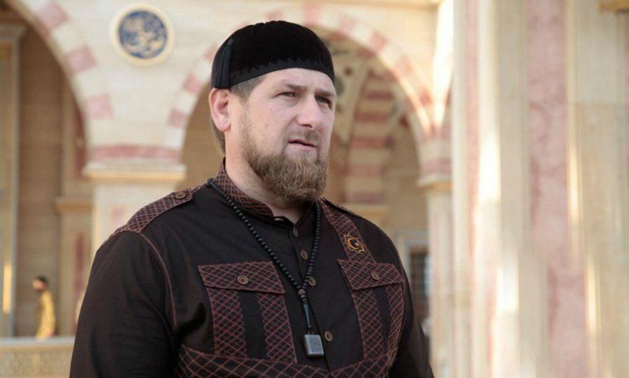 Поздравление Главы Чеченской Республики Р.А. Кадырова с наступлением Священного месяца Рамадан