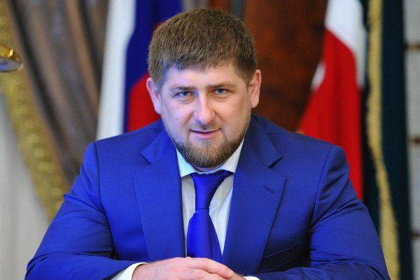Рамзан Кадыров вошел в тройку лидеров медиарейтинга губернаторов России в 2016 году