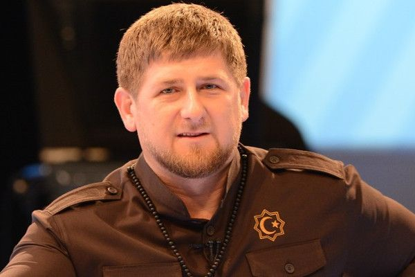 Рамзан Кадыров побывал на базе спецотряда быстрого реагирования «Терек»