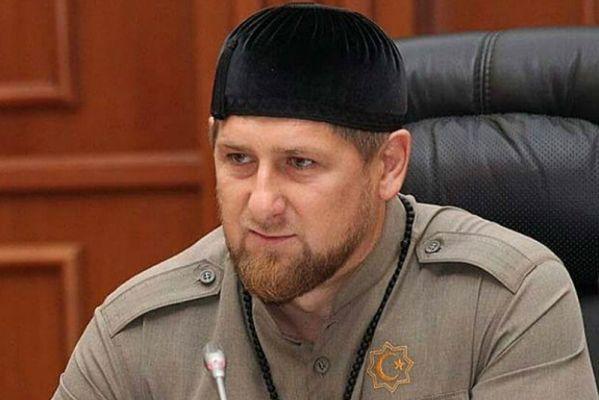 Р. Кадыров: Трагедия военных лет и сегодня ранит наши сердца