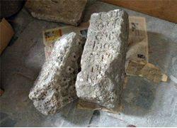 Реликвии древнего храма Тхаба-Ерды возвращены Ингушетии через 40 лет