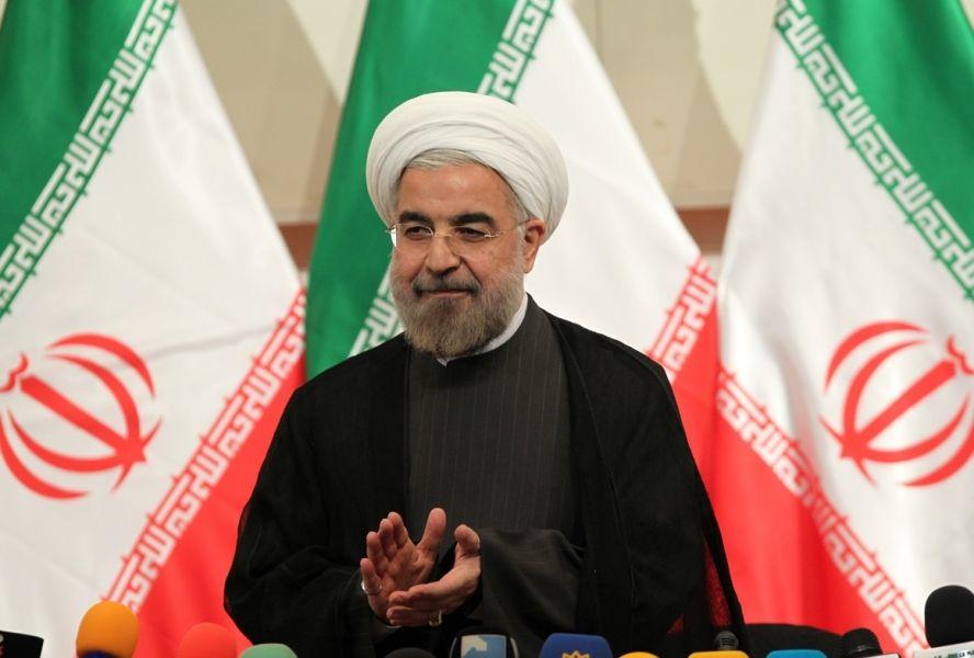 Президент Ирана объявил обуничтоженииИГ вСирии