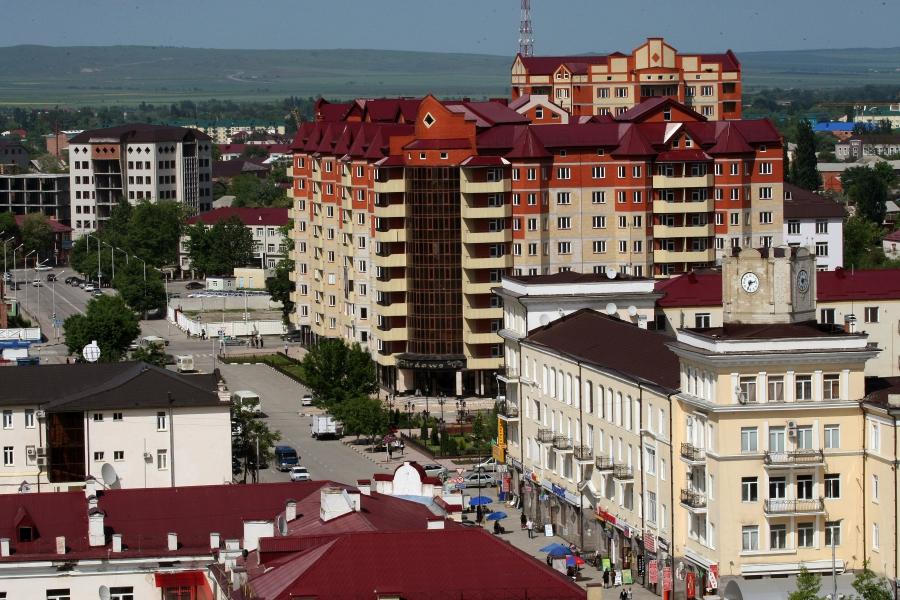 306 млн.руб. направлено в муниципалитеты ЧР  на благоустройство дворов и общественных зон
