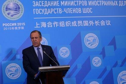 Будет рассмотрена возможность принятия всостав ШОС Индии иПакистана— Путин