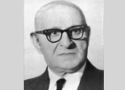 АРСАНОВ САЬIИД-БЕЙ (1889 – 1968)
