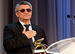 Глава Ингушетии поздравил заслуженного деятеля искусств России Александра Сокурова с главным призом Венецианского кинофестиваля