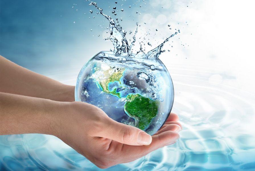 По всей России начинаются экологические уроки «Вода России»