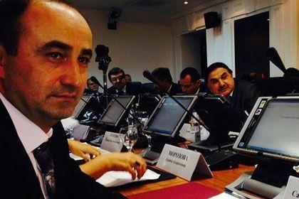 Сайд-Селим Абдулмуслимов об особом статусе радиофестиваля «Голос Кавказа»