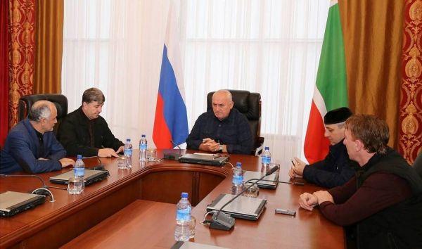 Состоялось заседание Комитета по бюджету, банкам и налогам