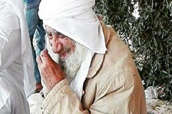 Шейх Сулейман Абу Хьарраз Ас - Саварики – символ растаптываемого Ислама