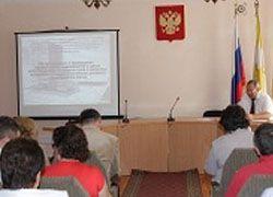 В Ставрополе состоялась комиссия по вопросам защиты прав и законных интересов дольщиков