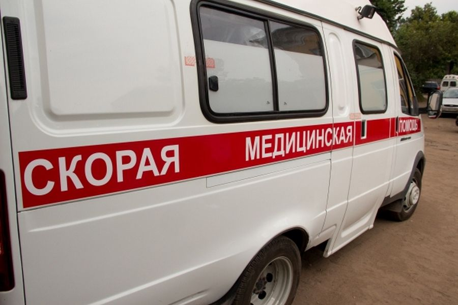 В ДТП пострадали три человека