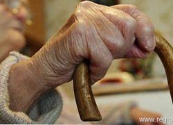 В Нальчике задержали лжесотрудницу Пенсионного фонда, обобравшую пожилую женщину