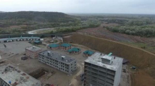 «Гонка Героев» - в Чечне появится самая длинная и труднопроходимая трасса проекта