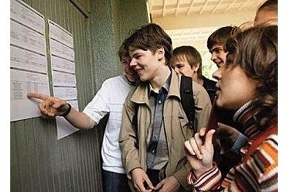 Российских абитуриентов ждут более 500 тыс.бюджетных мест