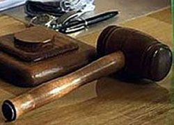 Заседание суда вновь перенесено из-за болезни адвоката