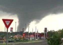 Штормовой циклон в США унес жизни более 70 человек