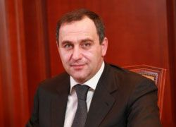 Рашид Темрезов и руководитель Федерального агентства лесного хозяйства обсудили проблемы развития защитного лесоразведения в республике