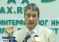 Юрий Попов: