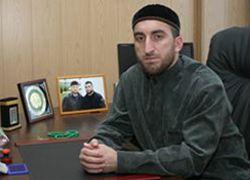 Ваха Хашханов
