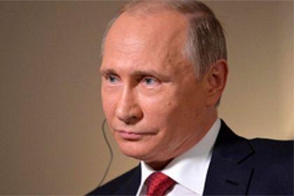 Интервью Президента РФ В.В. Путина международному информационному холдингу Bloomberg