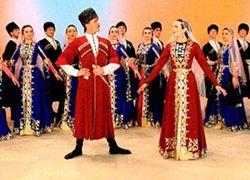 Государственный ансамбль танца «Вайнах» готовится к юбилею