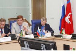 Виктор Зубков провел в Волгоградской области совещание по вопросам социальной политики