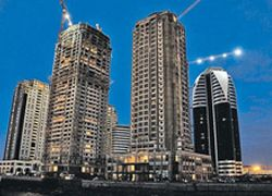 Грозный признан лучшим среди крупных городов СНГ
