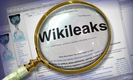 WikiLeaks разоблачил связь Хиллари Клинтон с Аль-Каидой